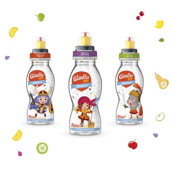gladio-mini