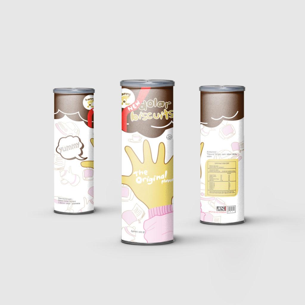 favourite_Happy Dolar Packaging Mockup