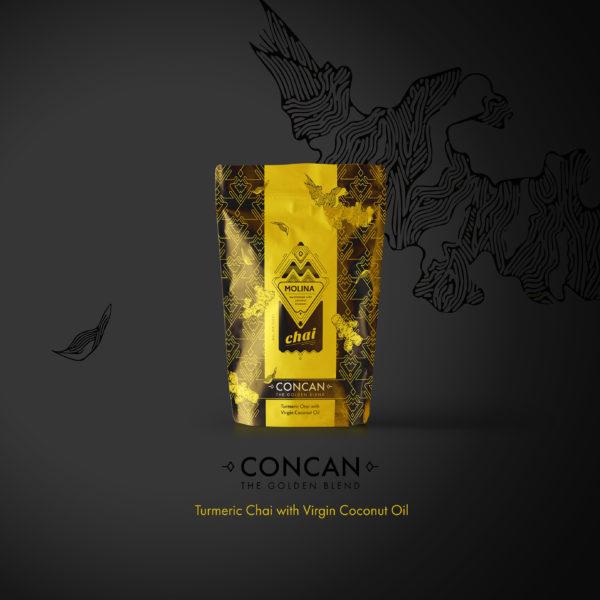 Molina Chai Concan_YD Studio